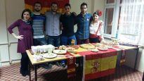 Intercambio Juvenil a Turquía. Febrero de 2016.