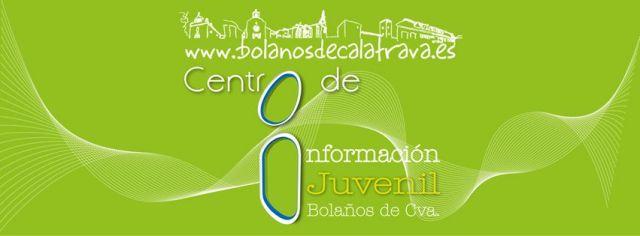BANNER CENTRO DE INFORMACIÓN JUVENIL