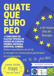 guateque europeo