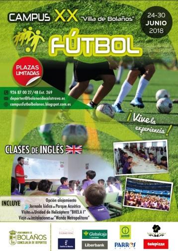 portada campus futbol