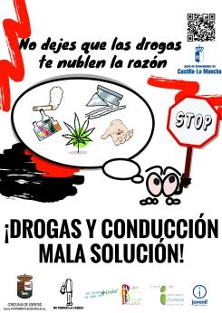 CARTEL DROGAS Y CONDUCCION JPG